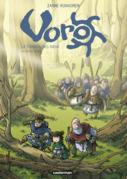 Voro (Tome 8) - le tombeau des Dieux II