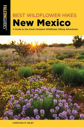 Best Wildflower Hikes New Mexico