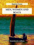 Men, Women and Boats