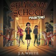 Shadow School #3: Phantoms