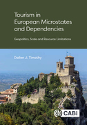 Tourism in European Microstates and Dependencies