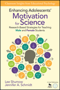 Enhancing Adolescents′ Motivation for Science