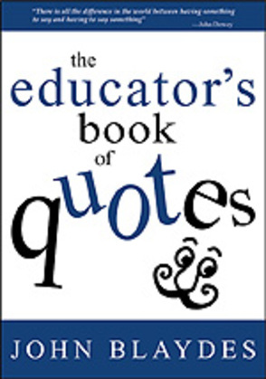 The Educator′s Book of Quotes