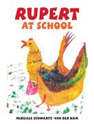 Rupert at School