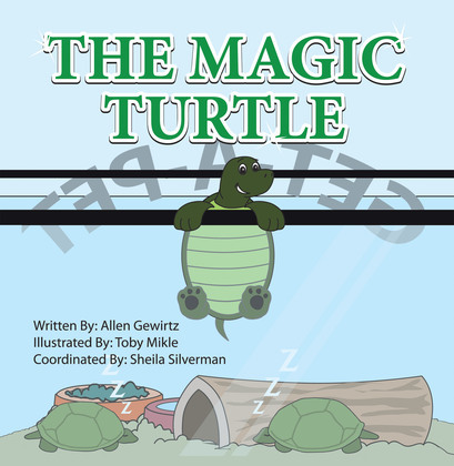 The Magic Turtle