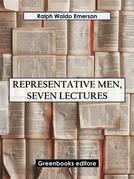 Representative Men, Seven Lectures