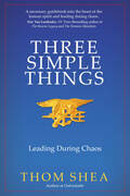 Three Simple Things