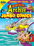 World of Archie Double Digest #110