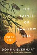 The Saints of Swallow Hill: Sneak Peek