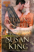 Stealing Sophie (Highland Dreamers, Book 1)