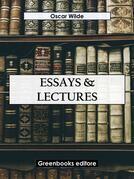 Essays & Lectures
