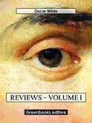 Reviews – Volume I