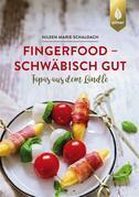 Fingerfood - schwäbisch gut
