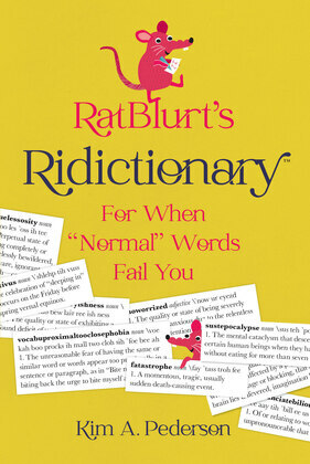 RatBlurt's Ridictionary