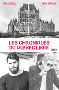 Les chroniques du Québec libre