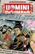 Gli Uomini della Settimana - Free Comic Book Day