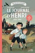 Le journal d'Henri 1939-1945
