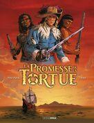 La promesse de la tortue - Tome 2