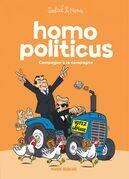 Homo Politicus - Tome 2