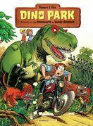 Dino Park - Tome 1