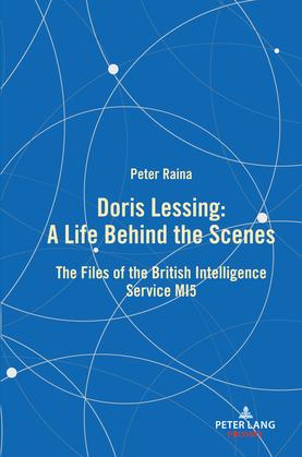 Doris Lessing - A Life Behind the Scenes