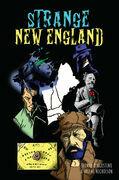 Strange New England