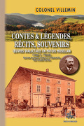 Contes & Légendes, Récits, Souvenirs (oeuvres dialectales en patois mosellan) : Tome 2 (prose)