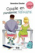 Couple en thérapie