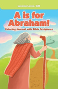 A Is for Abraham!