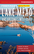 Frommer's EasyGuide to Lake Mead and Arizona's West Coast