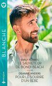 Le sauveteur de Bondi Beach - Pour le sourire d'un bébé