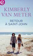 Retour à Saint-John