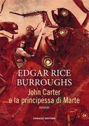 John Carter e la principessa di Marte