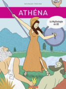 La Mythologie en BD - Athéna
