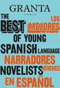 Los mejores narradores jóvenes en español