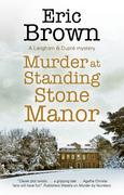 Murder at Standing Stone Manor