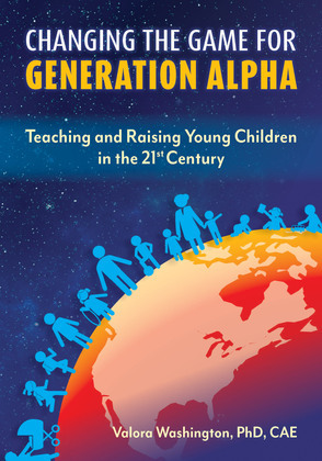 Changing the Game for Generation Alpha