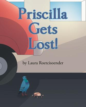 Priscilla Gets Lost!