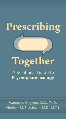 Prescribing Together