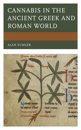 Cannabis in the Ancient Greek and Roman World