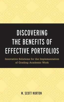 Discovering the Benefits of Effective Portfolios