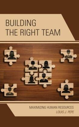Building the Right Team