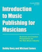 Introduction to Music Publishing for Musicians