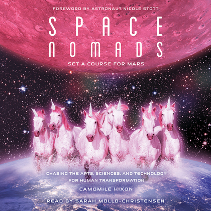 Space Nomads: Set a Course for Mars