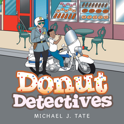 Donut Detectives