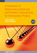 A Handbook of Mathematical Methods and Problem-Solving Tools for Introductory Physics (Second Edition)
