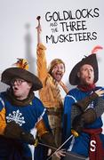 Goldilocks and the Three Musketeers