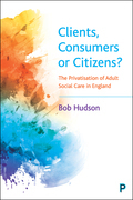 Clients, Consumers or Citizens?