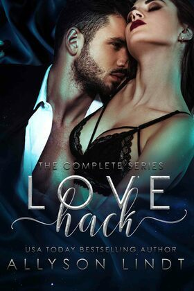 Love Hack Complete Series Box Set