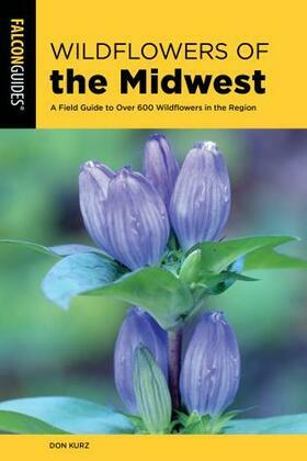 Wildflowers of the Midwest